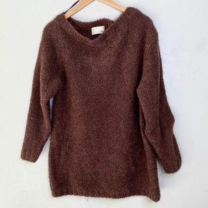 Aritzia Wilfred Free Auberge Brisinger Sweater
